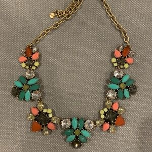 Multicolored Stella and Dot Necklace